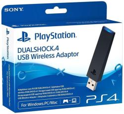 Sony PlayStation Dualshock 4 USB adapter (PS719844655)