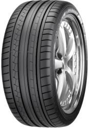 Dunlop SP SPORT MAXX GT 255/45 R17 98W