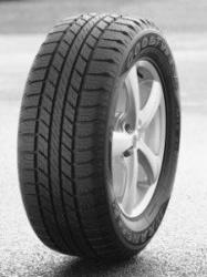 Goodyear Wrangler HP All Weather 265/60 R18 110V