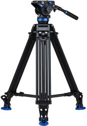 Benro S8 Dual Stage Video Tripod Kit (A673TMBS8)