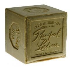 Rampal Latour Sapun extra-pur de Marsilia 72% ulei de masline RAMPAL LATOUR 600-g