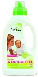 AlmaWin ÖKO folyékony mosószer koncentrátum 0.75 L