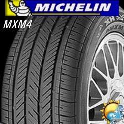 Michelin Pilot HX MXM4 235/55 R17 99H