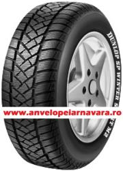 Dunlop SP Winter Sport M2 155/65 R15 77T