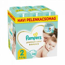 Pampers Premium Care 2 Mini 240db