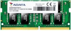 ADATA 4GB DDR4 2400MHz AD4S2400J4G17-B