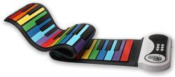 Mukikim Rock and Roll It Rainbow gyermek szintetizátor