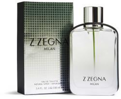 Ermenegildo Zegna Z Zegna Milan EDT 50ml