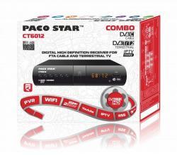 PACO STAR CT6012
