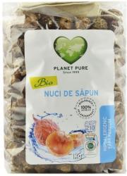 Planet Pure Nuci de săpun bio cu săculeț de bumbac Planet Pure 1-kg