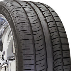 Pirelli Scorpion Zero 235/60 R18 103V