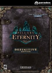Paradox Interactive Pillars of Eternity [Definitive Edition] (PC)