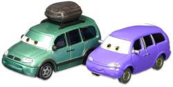 Mattel Verdák 3 - Minny és Van (DXV99/DXW06)