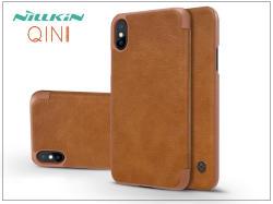 Nillkin Qin - Apple iPhone X