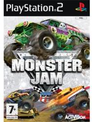 Activision Monster Jam Urban Assault (PS2)