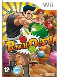 Nintendo Punch-Out! (Wii)
