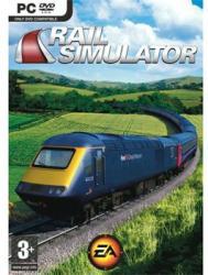 Electronic Arts Rail Simulator (PC)