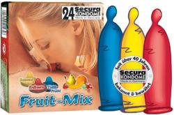 Gyümölcs-mix (24db)