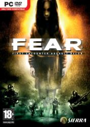 Sierra F.E.A.R. [Gold Edition] (PC)