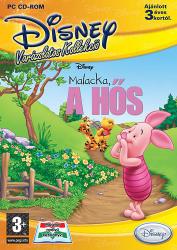 Disney Malacka a hős (Piglet's Big Game) [Disney Varázslatos Kollekció] (PC)