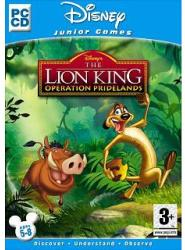 Disney The Lion King Operation Pridelands (PC)