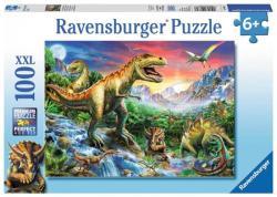 Ravensburger Dinoszauruszok 100 db-os (10665)