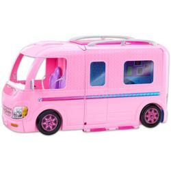 Mattel Barbie - Dream Camper - Az álom lakóautó (FBR34)