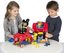 iMC Toys Garaj Mickey Roadster Racers (182493)
