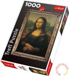 Trefl Mona Lisa 1000 db-os (10002)