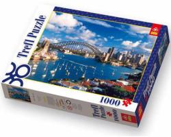 Trefl Port Jackson - Sydney 1000 db-os (10206)