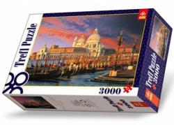 Trefl Szűz Mária Bazilika, Velence 3000 db-os (33020)