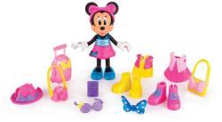 iMC Toys Minnie In Calatorie Cu Accesorii (182905)
