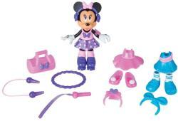 iMC Toys Minnie La Sport Cu Accesorii (182929)