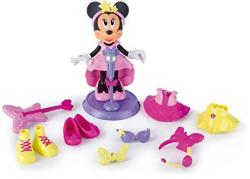 iMC Toys Minnie Pop Star Cu Accesorii (182912)