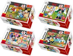 Trefl Mickey egér 54 db-os (54069)