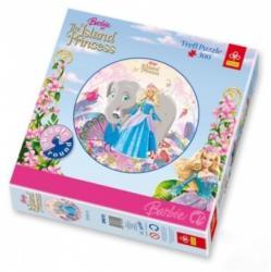 Trefl Barbie: Rosella a szigeten (300)
