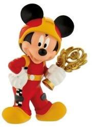 Bullyland Mickey Si Pilotii De Curse (BL4007176154618)