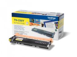 Brother TN-230Y Yellow
