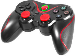 Tracer Red Fox Bluetooth PS3 (TRAJOY43817)