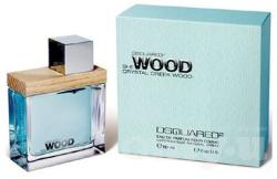Dsquared2 She Wood Crystal Creek Wood EDP 30ml