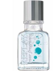 Replay Your Fragrance! Refresh for Him EDC 30ml