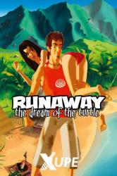 Ascaron Runaway 2 The Dream of the Turtle (PC)