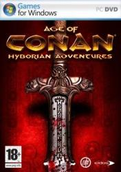 Eidos Age of Conan Hyborian Adventures (PC)