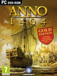 Ubisoft Anno 1404 [Gold Edition] (PC)
