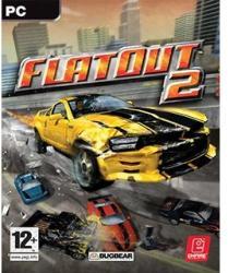 Vivendi FlatOut 2 (PC)