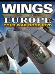 Empire Wings Over Europe Cold War Soviet Invasion (PC)