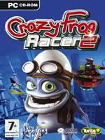 Neko Crazy Frog Racer 2. (PC)