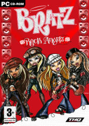 THQ Bratz Rock Angelz (PC)