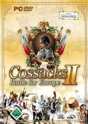 CDV Cossacks II Battle for Europe (PC)