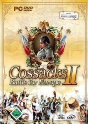 CDV Cossacks II Battle for Europe (PC)